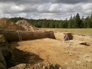 Foundation Construction and Excavation